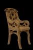 Projeto - Cadeira Multipeça